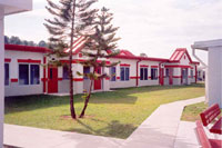 Chicasaw elementary school