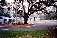Tildenville school