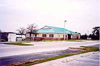West Community Learning Center